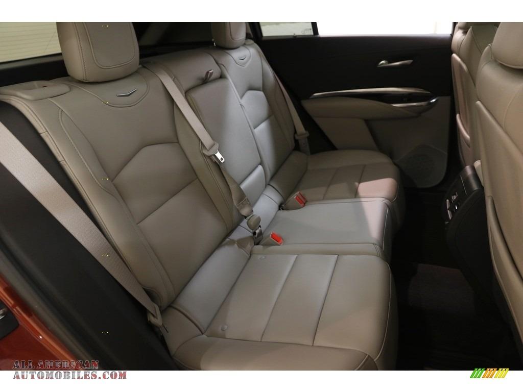 2019 XT4 Luxury AWD - Autumn Metallic / Light Platinum/Jet Black photo #18