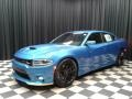 Dodge Charger R/T Scat Pack B5 Blue Pearl photo #2