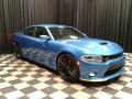 Dodge Charger R/T Scat Pack B5 Blue Pearl photo #4