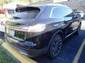 Lincoln Nautilus Reserve AWD Infinite Black photo #3