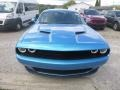 Dodge Challenger SXT AWD B5 Blue Pearl photo #9