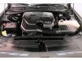 Dodge Challenger SXT Pitch Black photo #9