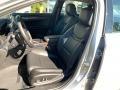Cadillac XTS Luxury Radiant Silver Metallic photo #13