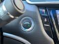 Cadillac XTS Luxury Radiant Silver Metallic photo #21