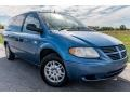Dodge Grand Caravan SE Modern Blue Pearl photo #1