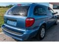 Dodge Grand Caravan SE Modern Blue Pearl photo #4
