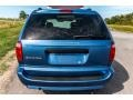 Dodge Grand Caravan SE Modern Blue Pearl photo #5