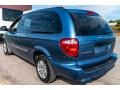 Dodge Grand Caravan SE Modern Blue Pearl photo #6