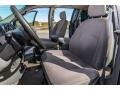 Dodge Grand Caravan SE Modern Blue Pearl photo #17