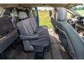 Dodge Grand Caravan SE Modern Blue Pearl photo #23