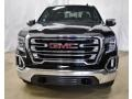 GMC Sierra 1500 SLT Crew Cab 4WD Onyx Black photo #4