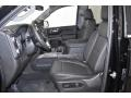 GMC Sierra 1500 SLT Crew Cab 4WD Onyx Black photo #5
