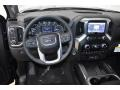 GMC Sierra 1500 SLT Crew Cab 4WD Onyx Black photo #7