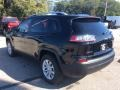 Jeep Cherokee Latitude 4x4 Diamond Black Crystal Pearl photo #7