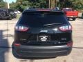 Jeep Cherokee Latitude 4x4 Diamond Black Crystal Pearl photo #8