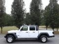 Jeep Gladiator Sport 4x4 Bright White photo #1