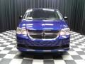 Dodge Grand Caravan SE Indigo Blue photo #3