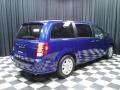 Dodge Grand Caravan SE Indigo Blue photo #6