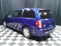 Dodge Grand Caravan SE Indigo Blue photo #8