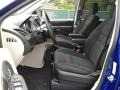 Dodge Grand Caravan SE Indigo Blue photo #10