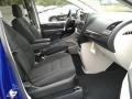 Dodge Grand Caravan SE Indigo Blue photo #16