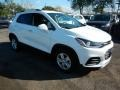 Chevrolet Trax LT Summit White photo #3