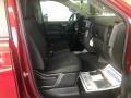 Chevrolet Silverado 1500 Custom Crew Cab 4x4 Cajun Red Tintcoat photo #14