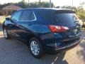 Chevrolet Equinox LT AWD Pacific Blue Metallic photo #7