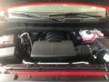 Chevrolet Silverado 1500 LT Trail Boss Crew Cab 4x4 Red Hot photo #15