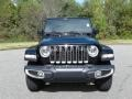 Jeep Gladiator Overland 4x4 Black photo #3