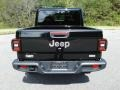 Jeep Gladiator Overland 4x4 Black photo #7