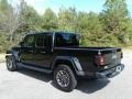 Jeep Gladiator Overland 4x4 Black photo #9