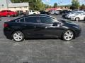 Chevrolet Cruze Premier Sedan Mosaic Black Metallic photo #5