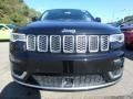 Jeep Grand Cherokee Summit 4x4 Diamond Black Crystal Pearl photo #9