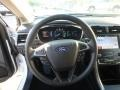 Ford Fusion SE AWD Oxford White photo #17