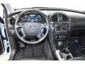 Buick Enclave Leather AWD White Frost Tricoat photo #14