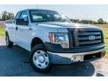 Ford F150 XL SuperCab Oxford White photo #1