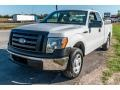 Ford F150 XL SuperCab Oxford White photo #8