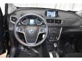 Buick Encore Convenience AWD Deep Espresso Brown Metallic photo #12