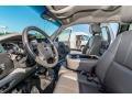 GMC Sierra 2500HD Work Truck Extended Cab 4x4 Summit White photo #19