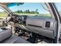 GMC Sierra 2500HD Work Truck Extended Cab 4x4 Summit White photo #27