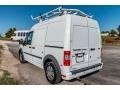 Ford Transit Connect XLT Van Frozen White photo #7