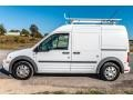 Ford Transit Connect XLT Van Frozen White photo #8