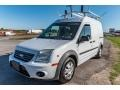 Ford Transit Connect XLT Van Frozen White photo #9