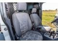 Ford Transit Connect XLT Van Frozen White photo #34