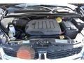Dodge Grand Caravan SXT Black Onyx Crystal Pearl photo #9
