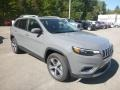 Jeep Cherokee Limited 4x4 Sting-Gray photo #7