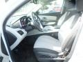 GMC Terrain SLE AWD White Frost Tricoat photo #18