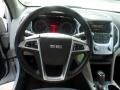 GMC Terrain SLE AWD White Frost Tricoat photo #20