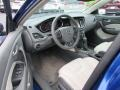 Dodge Dart Limited Blue Streak Pearl Coat photo #12